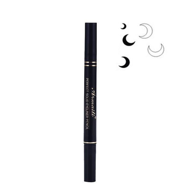 Double-end Easy to Wear Liquid Eyeliner
