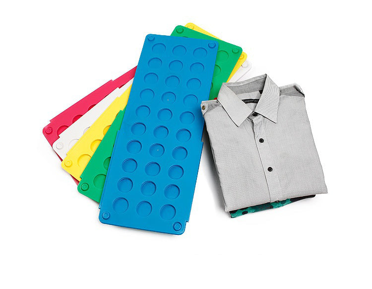 Fast Clothes Folding Board