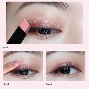 Dual Color Eye Shadow Stick