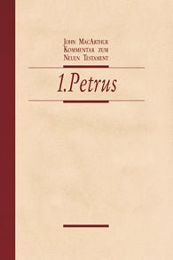 Der 1. Brief des Petrus