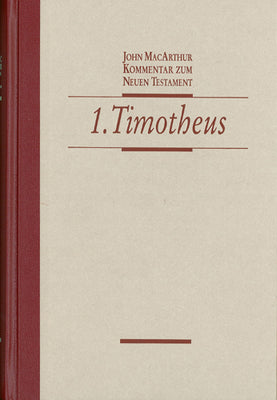 Der 1. Brief an Timotheus