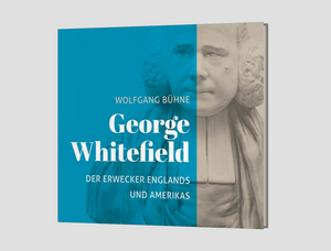George Whitefield [CD]