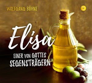 Elisa [Hörbuch, MP3-CD]