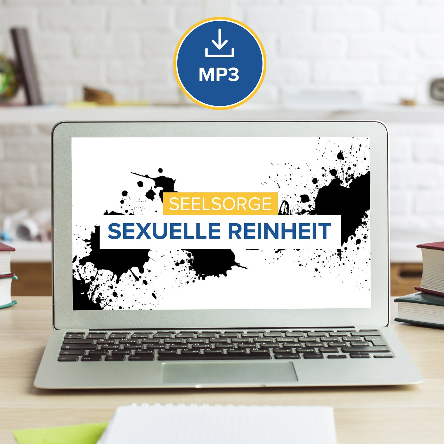 Sexuelle Reinheit (MP3 Download)