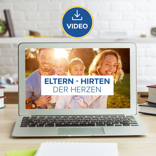 Eltern - Hirten Der Herzen (Video Stream & Download)