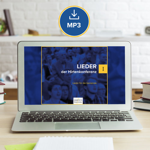 Lieder der Hirtenkonferenz I (MP3-Download)