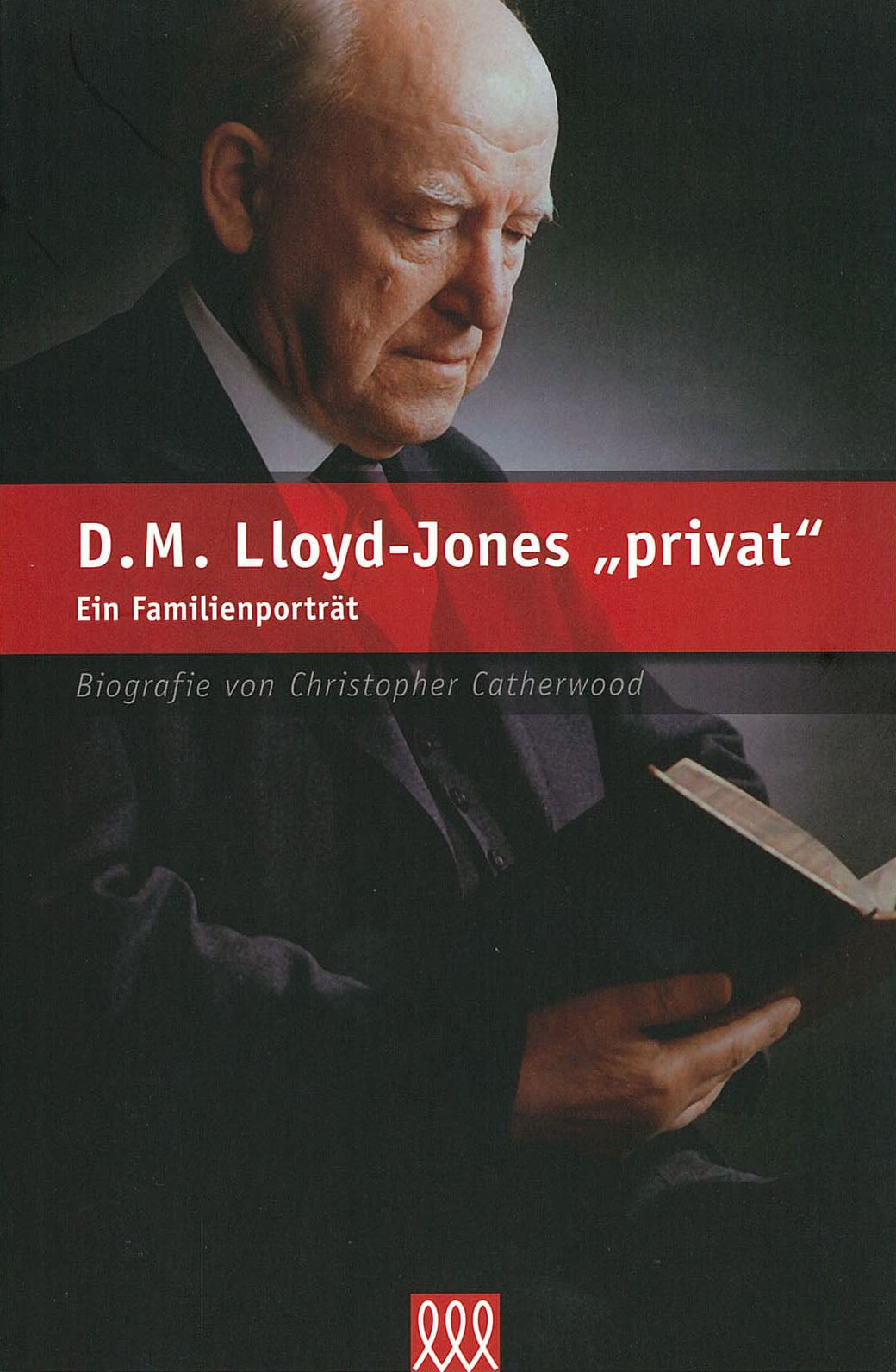 D.M. Lloyd-Jones privat