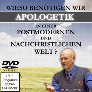 Apologetik-Seminar 2012 (Video Stream & Download)