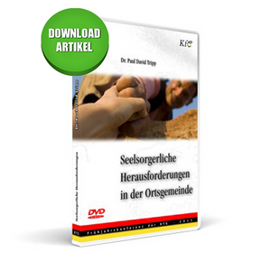 Seelsorgerliche Herausforderungen in der Ortsgemeinde (Video Download)