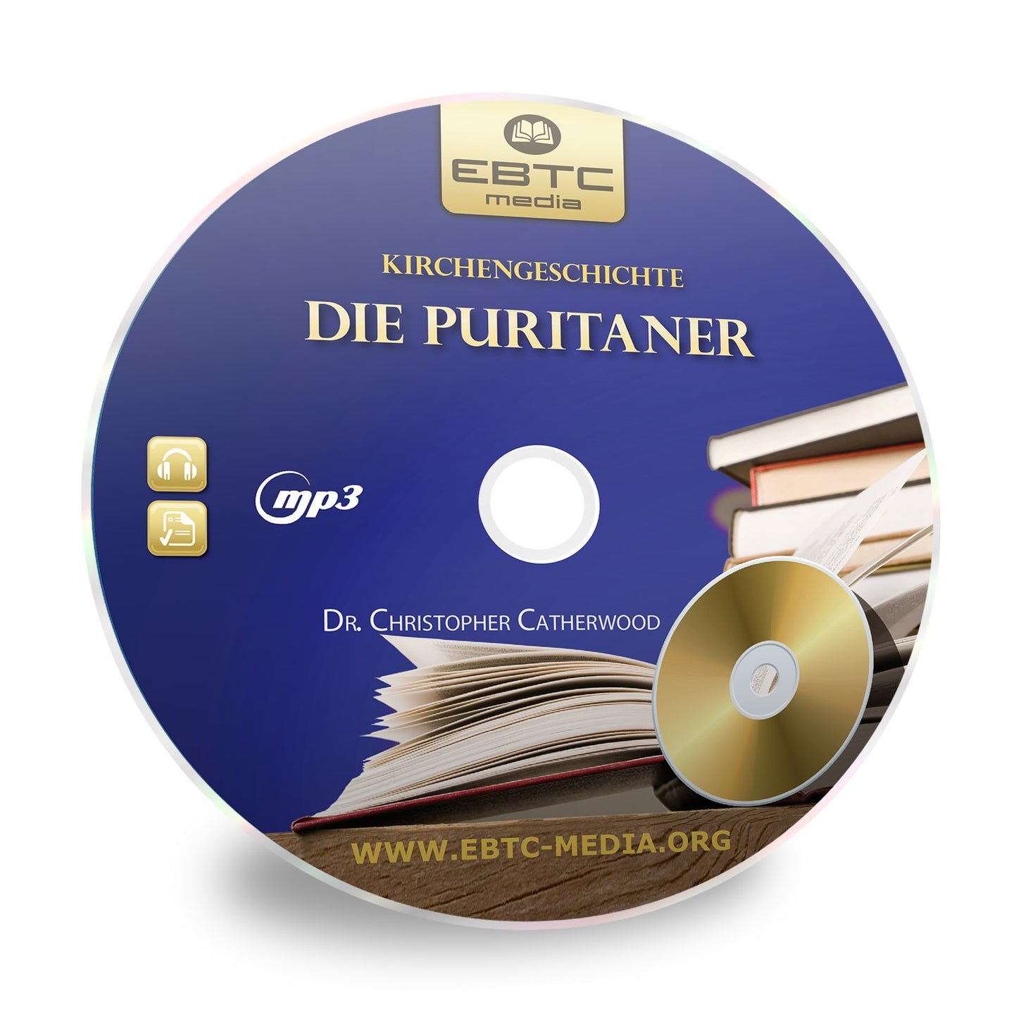 Die Puritaner (MP3)