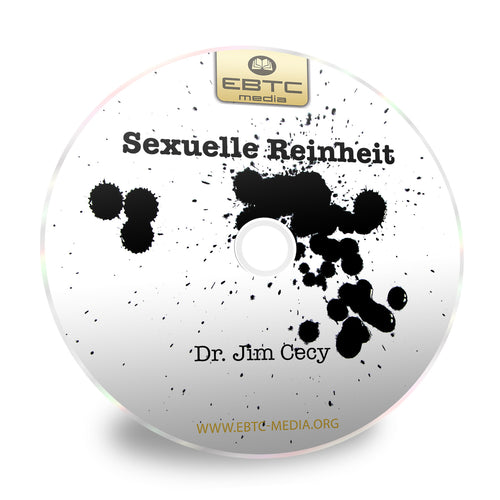 Sexuelle Reinheit MP3-CD