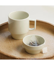 [マルヒロ] HASAMI × EN TEA GIFT SET MUG / BOWL & お茶セット