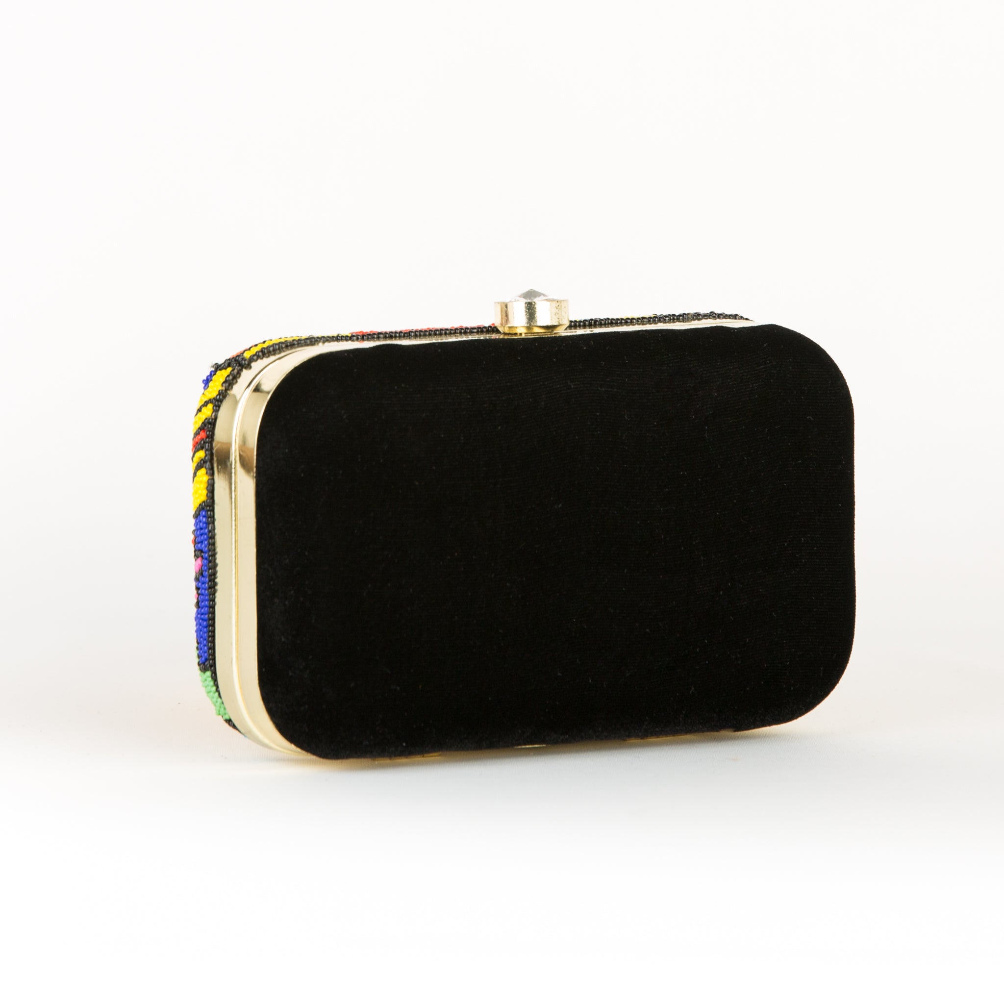 Nuz Portrait Party Clutch