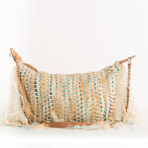 Handcrafted Shoulder Bag for Women