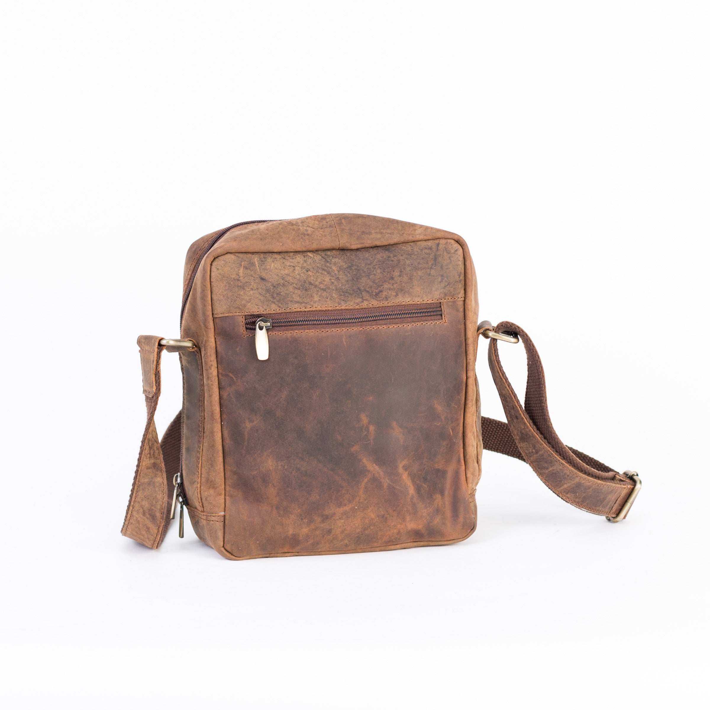 Sleek Messenger cum Laptop Bag