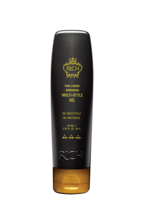 RICH ENERGIZING MULTI-STYLE GEL