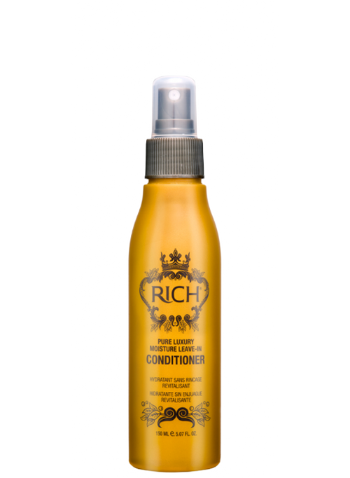 RICH MOISTURE LEAVE-IN CONDITIONER