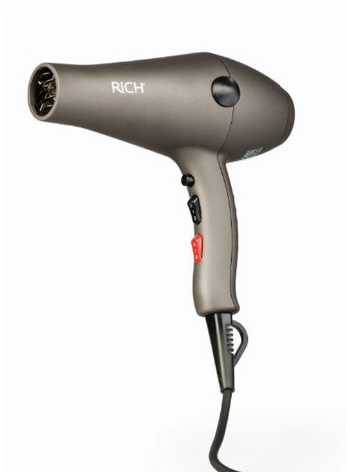 RICH SATIN TOUCH PROFESSIONAL HAIRDRYER
