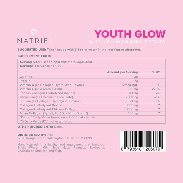 Natrifi Youth Glow