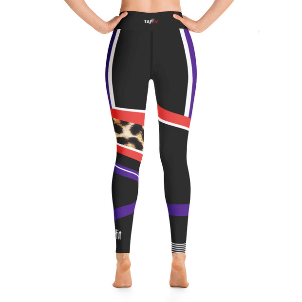 TAPfit Warrior Leggings