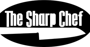 The Sharp Chef - Japanese Knives and Stones