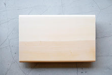 Wonderwood Manaita Japanese Chopping Board - 36cm x 24cm
