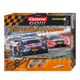 Carrera Go!!! Dtm Touring Contest Slot Car Set Slot Cars