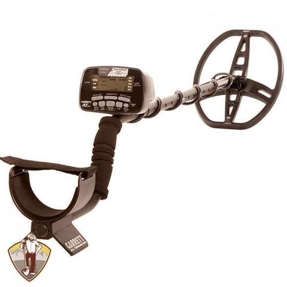 Garrett AT Pro International Metal Detector Metal Detectors