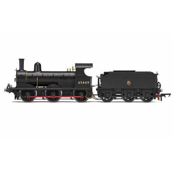Hornby Br 0-6-0 65469 J15 Class Early Br Oo Locomotives