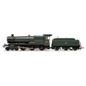 Hornby Br 6800 Grange Class 4-6-0 6825 Llanvair Grange - Era 5 Oo Locomotives