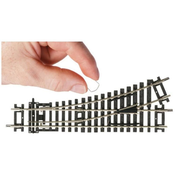 Hornby Digital Electric Point Clips Model Railway Track