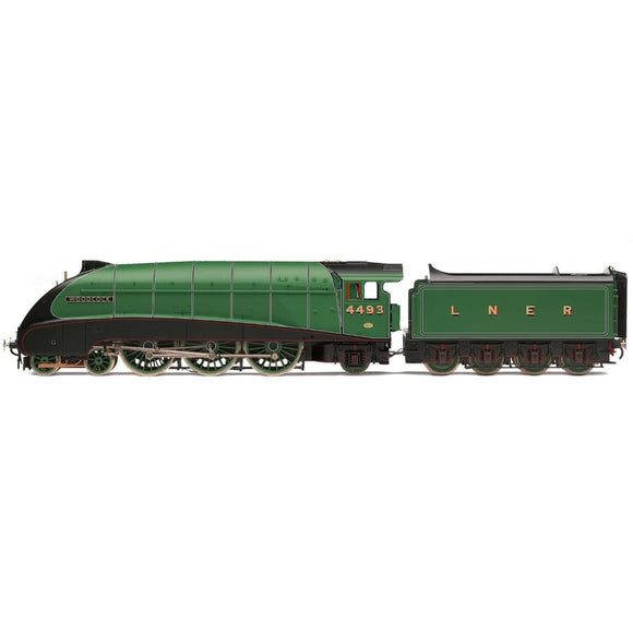 Hornby Lner A4 Class 4-6-2 4493 Woodcock - Era 3 Oo Locomotives