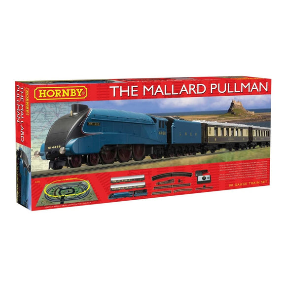 Hornby Mallard Pullman Train Set Train Sets