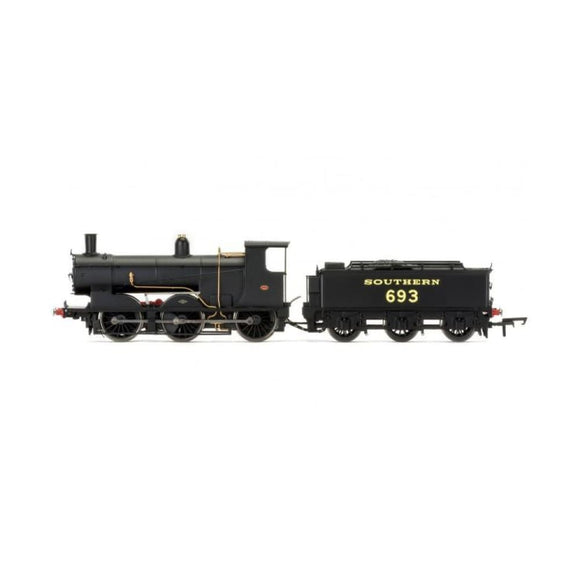 Hornby Sr 0-6-0 693 Drummond 700 Class Oo Locomotives