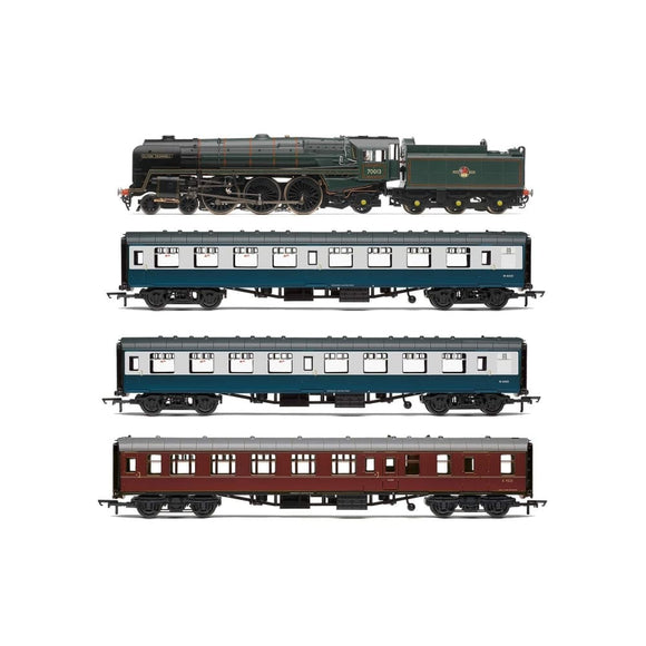 Hornby The 15 Guinea Special Train Pack Era 5 - Limited Edition Oo Train Packs