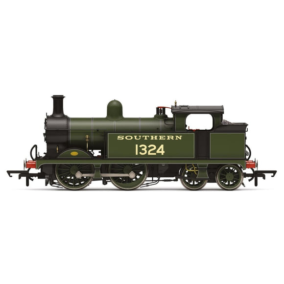 Hornby Wainwright H Class 0-4-4T Sr Oo Locomotives