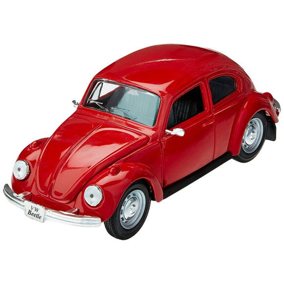 Maisto Special Edition 1:24 Volkswagen Beetle Die Cast Cars