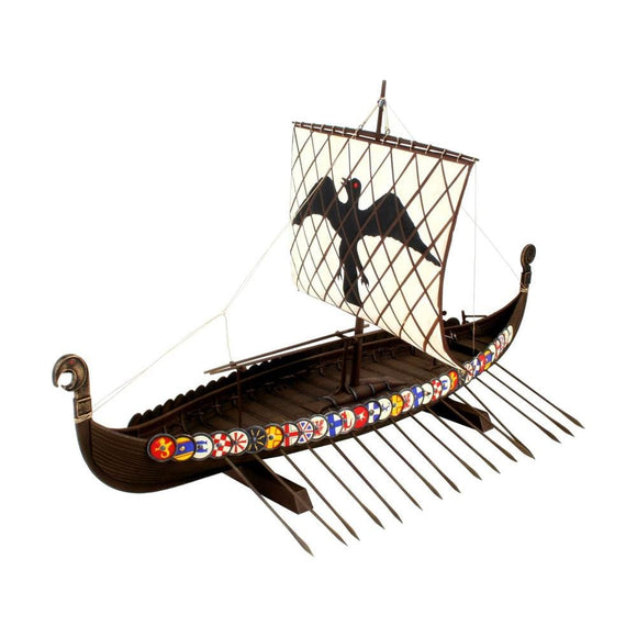 Revell Viking Ship 1:50 Plastic Kits