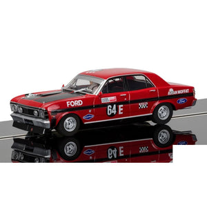 Scalextric 1970 Xw Gtho Ford Falcon - Allan Moffat Slot Cars