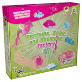 Science4You - Perfume Soap And Shampoo Factory Science