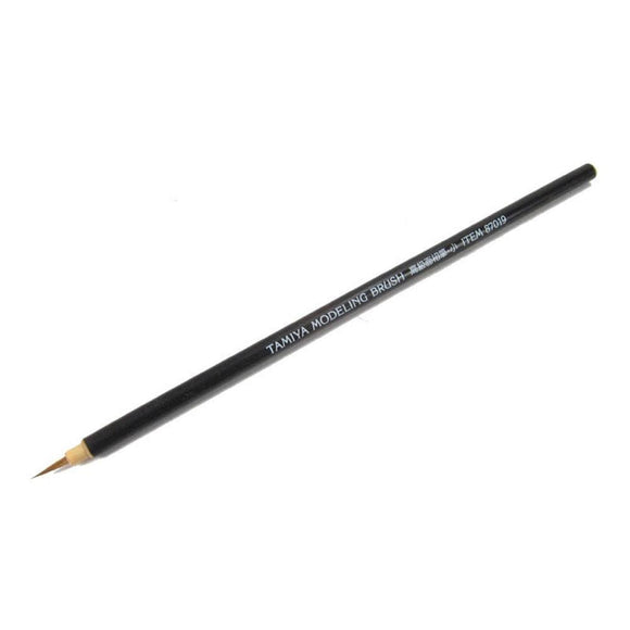 Tamiya Small Pointed Brush Paint Brushes