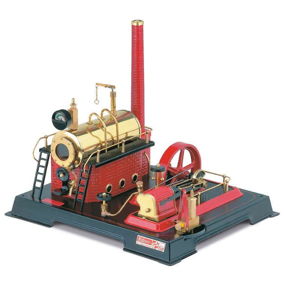 Wilesco D21 Steam Engine Steam Engines