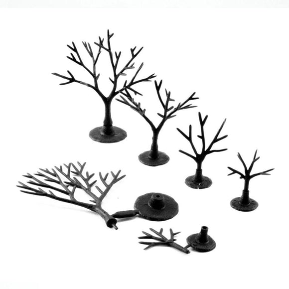 Woodland Scenics 3/4 In To 2 In Armatures (Deciduous) Tr1120 Scenery