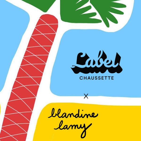 L'interview de Blandine Lamy