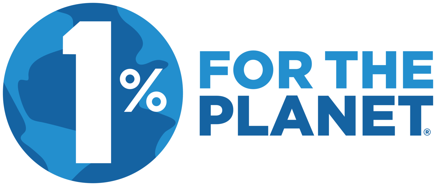 Association 1% For The Planet