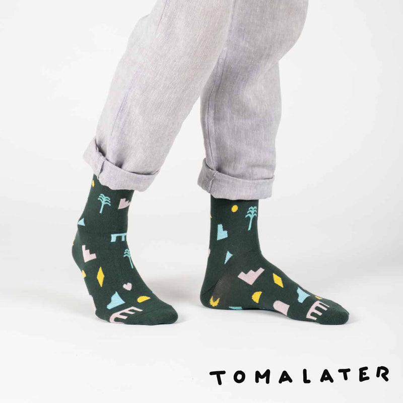 Tomalater #3 Patterns