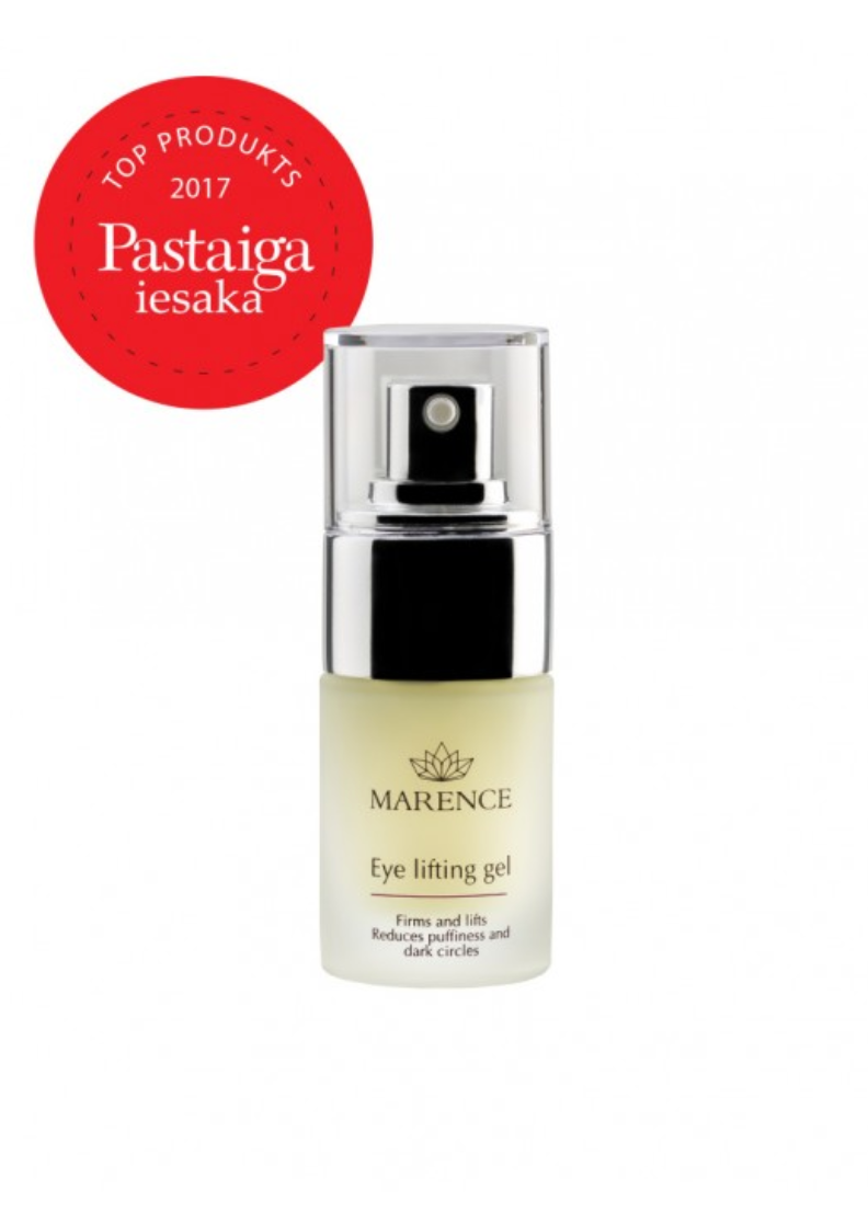 ANTI-AGE EYE LIFTING GEL, 15ML