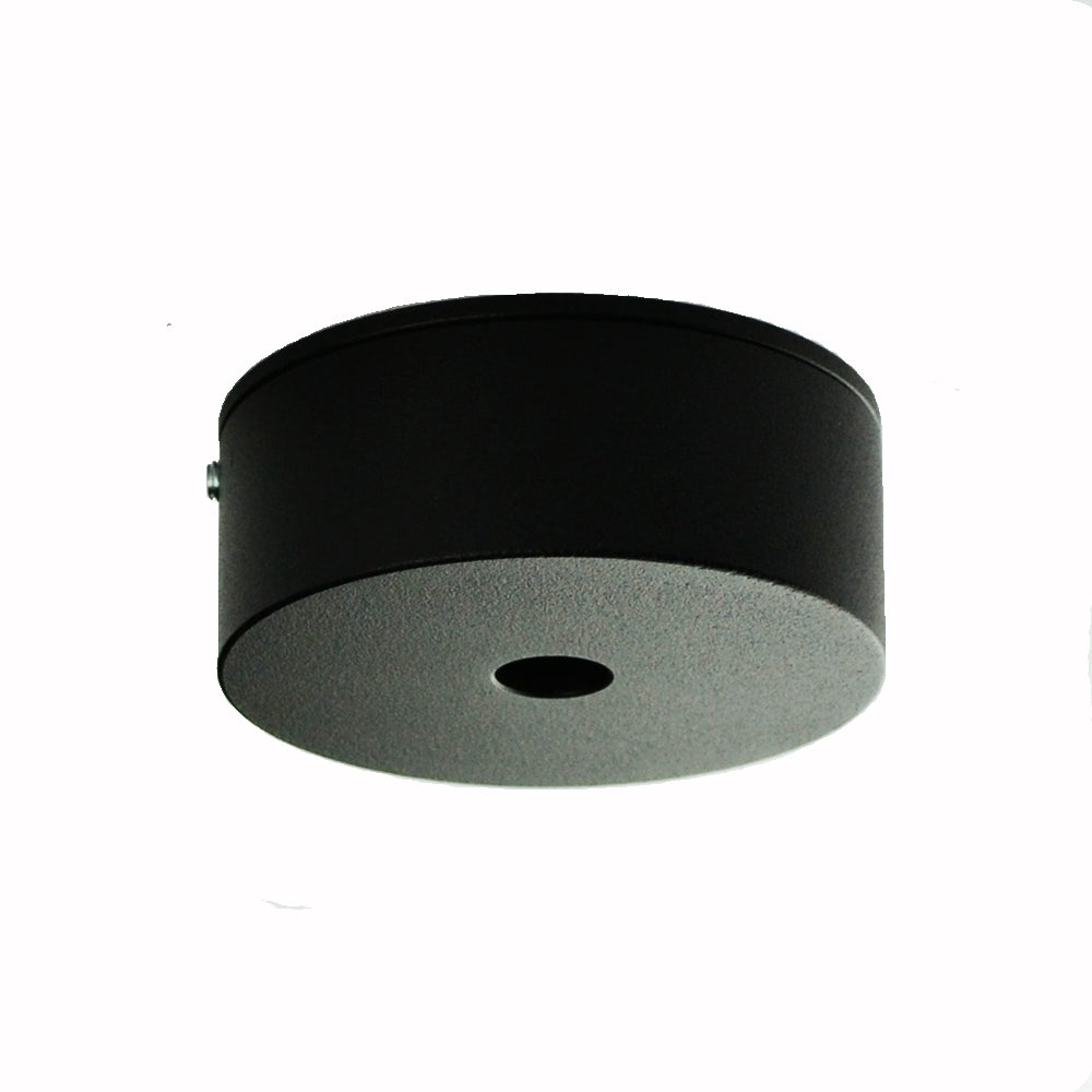 Ceiling cup black. Design forward and beautiful ceiling lighting for your home interior. Light fixture COMMON is made of one piece of solid oak. Textile cable available in various color combinations. Shipping worldwide. Carefully handmade in our atelier. Made of wood. A design that adds value to every modern and contemporary home and interior.