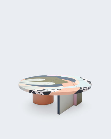 low table Nortstudio x Proba 01
