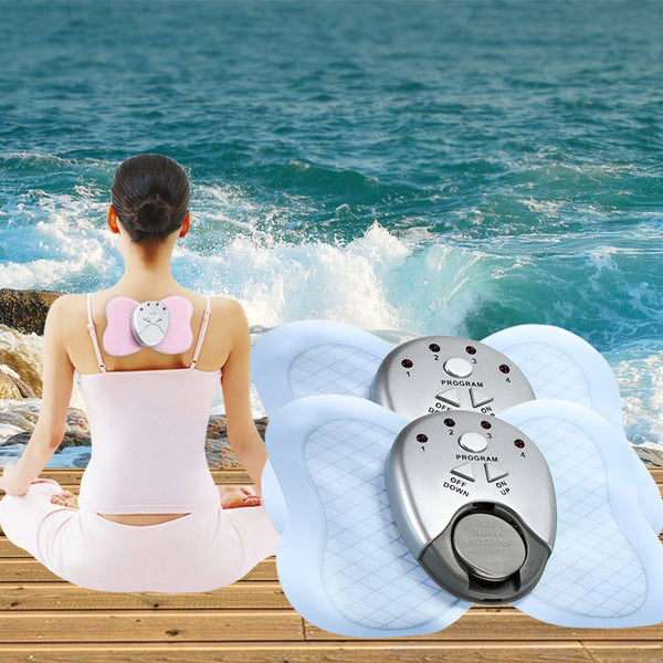Butterfly Muscle Massager